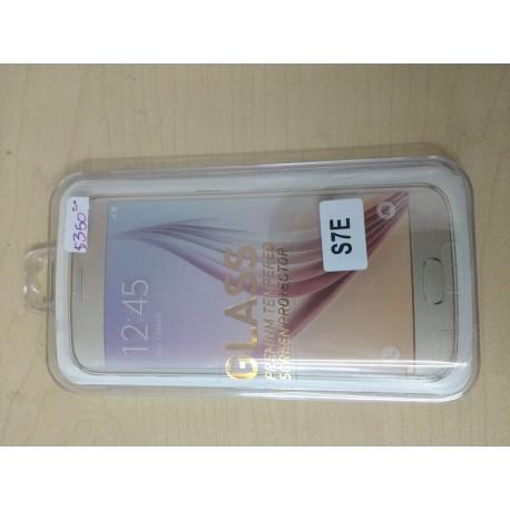 Mica de Cristal templado S7 edge nuevo y empaquetado