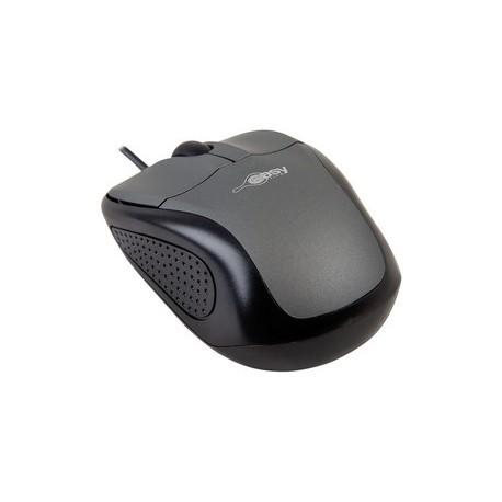 Mouse Optico USB Easy line