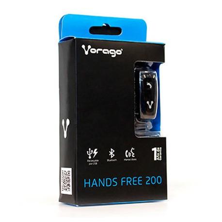 Manos libres Vorago Hans Free 200
