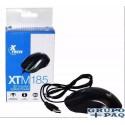 MOUSE ALAMBRICO USB XTECH XTM185
