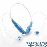 AUDIFONOS SPORT INALAMBRICOS SUMEX S731