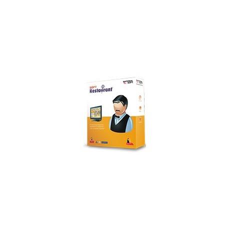 Soft Restaurant®8.0 Professional Módulo Monitor de Cocina Basico - RENTA MENSUAL