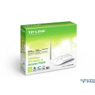 TP-LINK ACCESS POINT INALAMBRICO 150 Mbps
