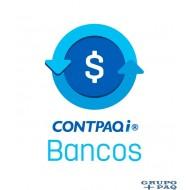 CONTPAQi® Bancos Lic Anual