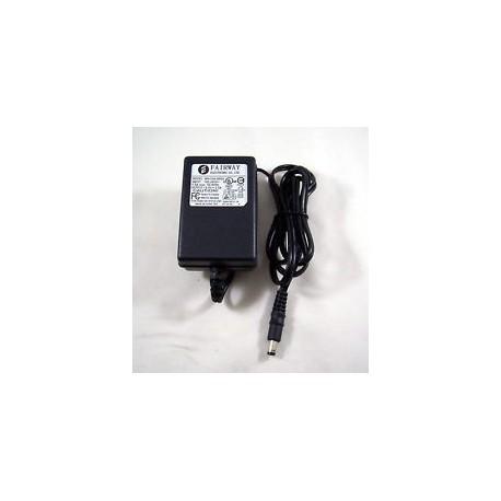 FAIRWAY ELECTRONIC AC ADAPTER WN10A-050U 5V 2.5A