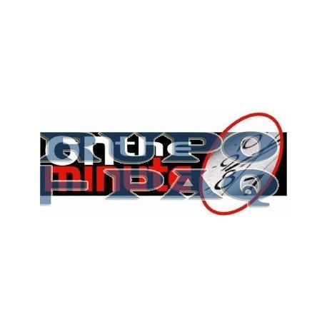 ON THE MINUTE® CONTROL DE VISITANTES CON LECTOR Z4 10 NODOS