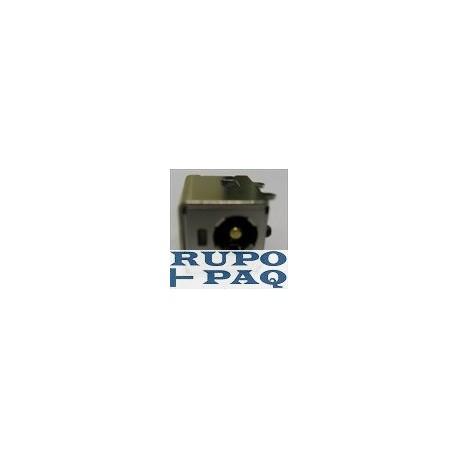DC JACK PAVILLON DV6000 DV6700 HP