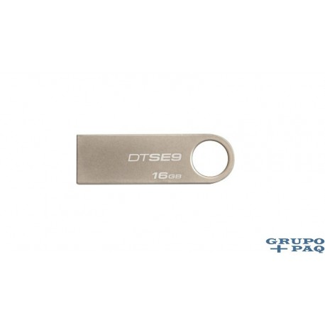 MEMORIA USB 8GB DATA TRAVELER SE3 8GB