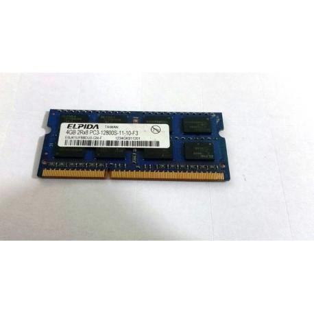 MEMORIA RAM 4GB