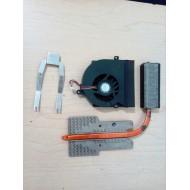 Disipador Con Ventilador Toshiba L305