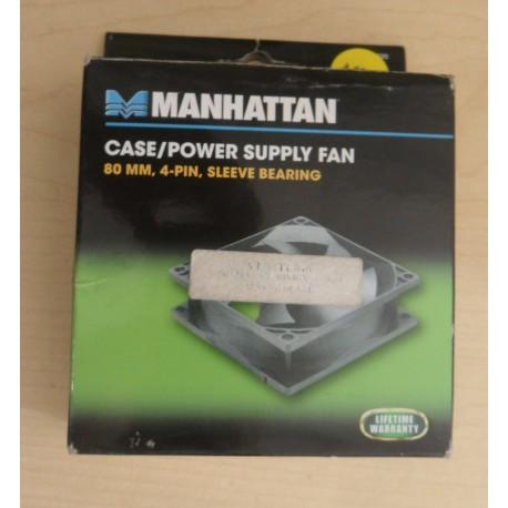 CASE/POWER SUPPLY FAN