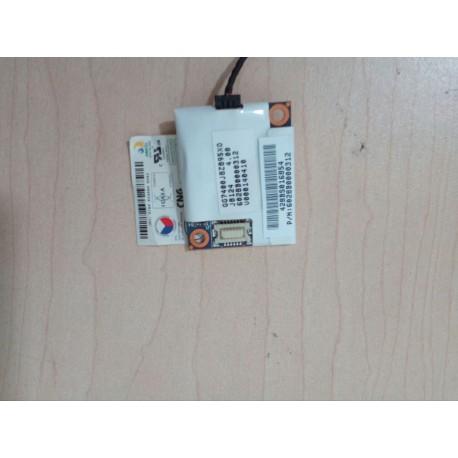 Tarjeta Wireless Interna Para L305 Toshiba