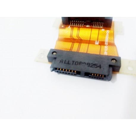 Conector Dvd Toshiba