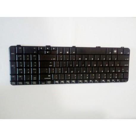 Teclado HP-Compaq G71