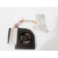 Ventilador con disipador Para Laptop Hp G71