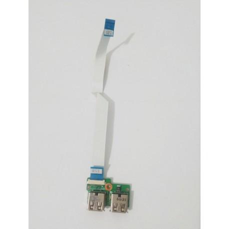 PUERTO USB HP G61