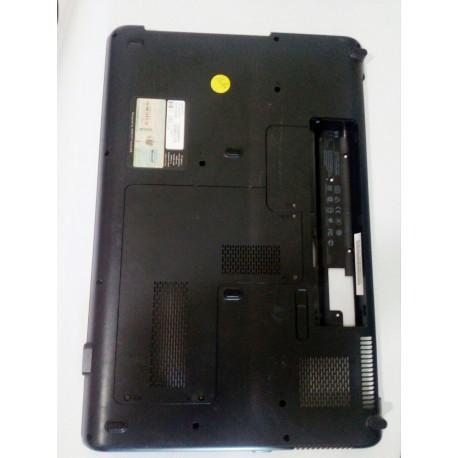 Carcasa Touchpad Hp Compaq G71