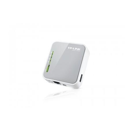 Router 3G/4G TP-LINK TL-MR3020