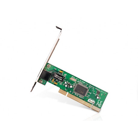Adaptador de Red PCI 10/100 Mbps TF-3200