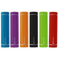 Bateria Banco Energia Emergencia 2600mah Para Celular Tablet