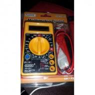 Multimetro Digital Radox