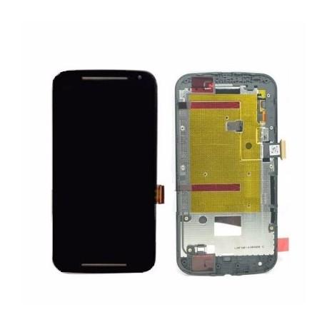Display y touch de Moto G2