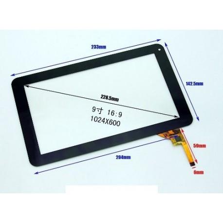 Touch c/chip de video IB Elite/The Sharper Image