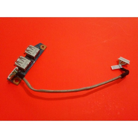 USB Board 6 Sony Vaio