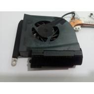 Disparador con ventilador HP Pavilion dv6000
