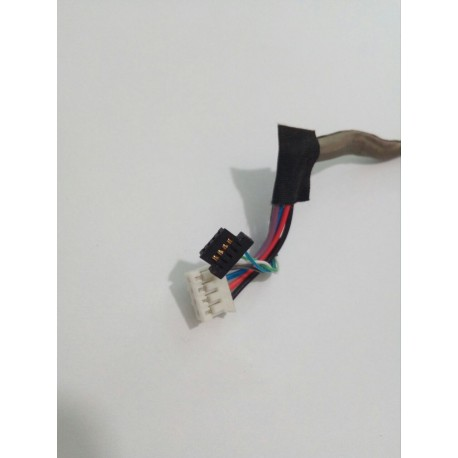 Cable Para Jack de corriente HP Pavilion DV6000