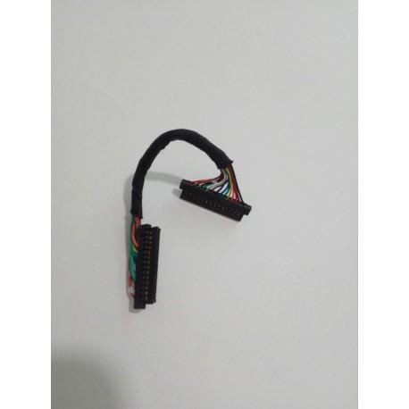 Cable para Jack de audio y antena wireless HP pavilion DV6000